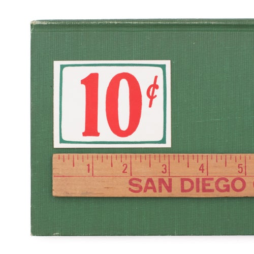 Image of Red & Green Price Tags - Set of 8