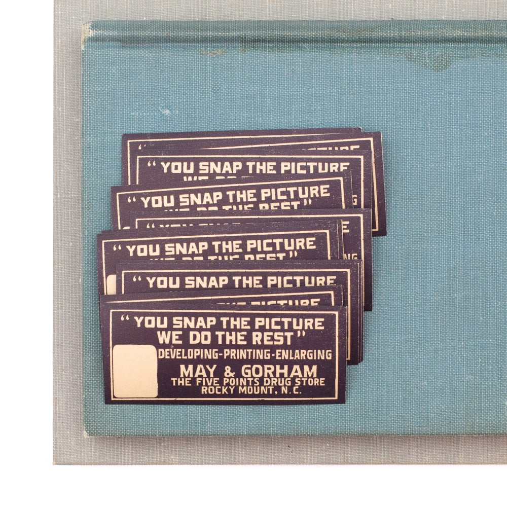 Image of Drugstore Photography Labels - Set of 10 / 20 / 30