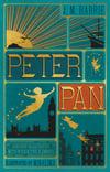 Peter Pan -J.M.Barrie
