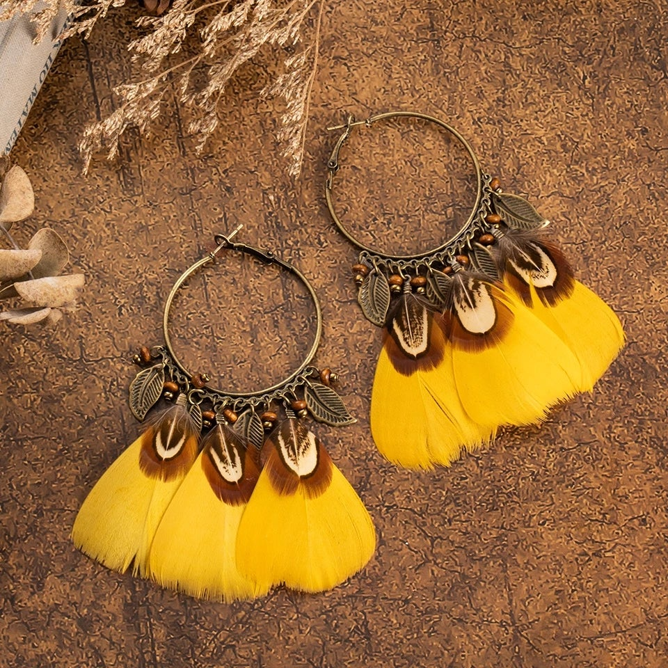 Image of Poca Earring