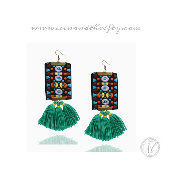 Image of Tabitha Earring