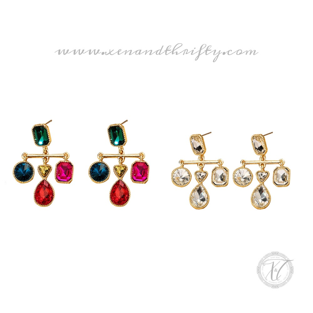 Image of Libby Earring
