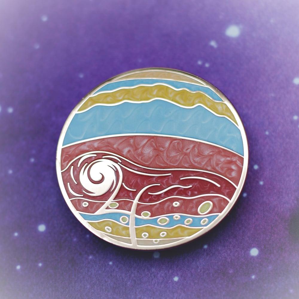 Image of Jupiter : Tin Pin