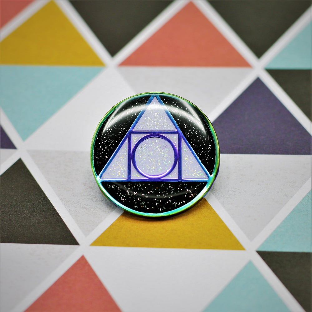 Image of Philosopher's Stone Pins
