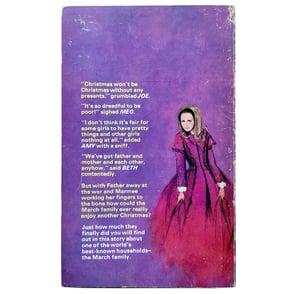 Louisa M. Alcott - Little Women