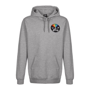 Image of UNDER PRESSURE PATCH HOODY