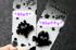 Blat & Blatty - Collectibats x Kelly Johnson  Image 2