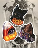 Image 3 of Core Collection Stickers