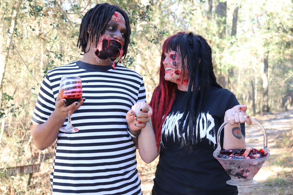 Image of Spooky Kidz Tee