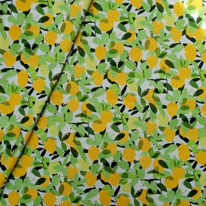 Sweet Lemons 30cm Lampshade