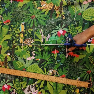 Amazonia 30cm Lampshade