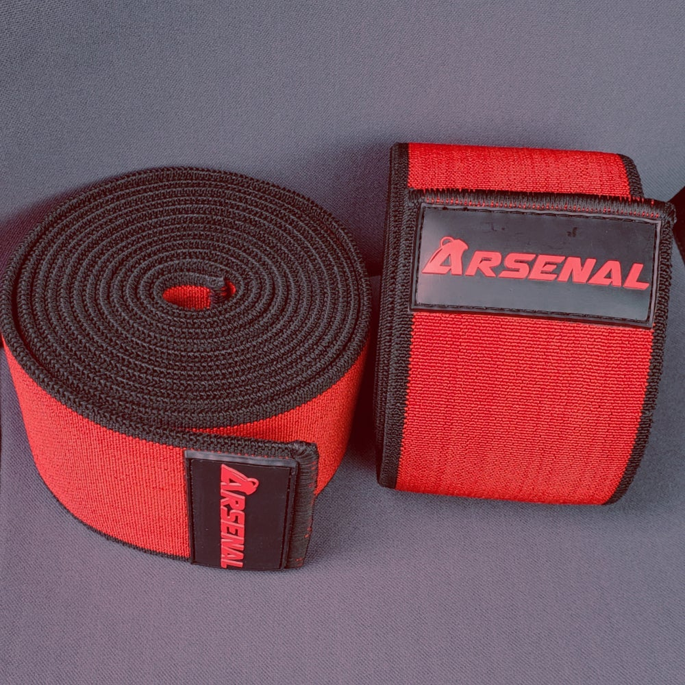 Image of Knee Wraps