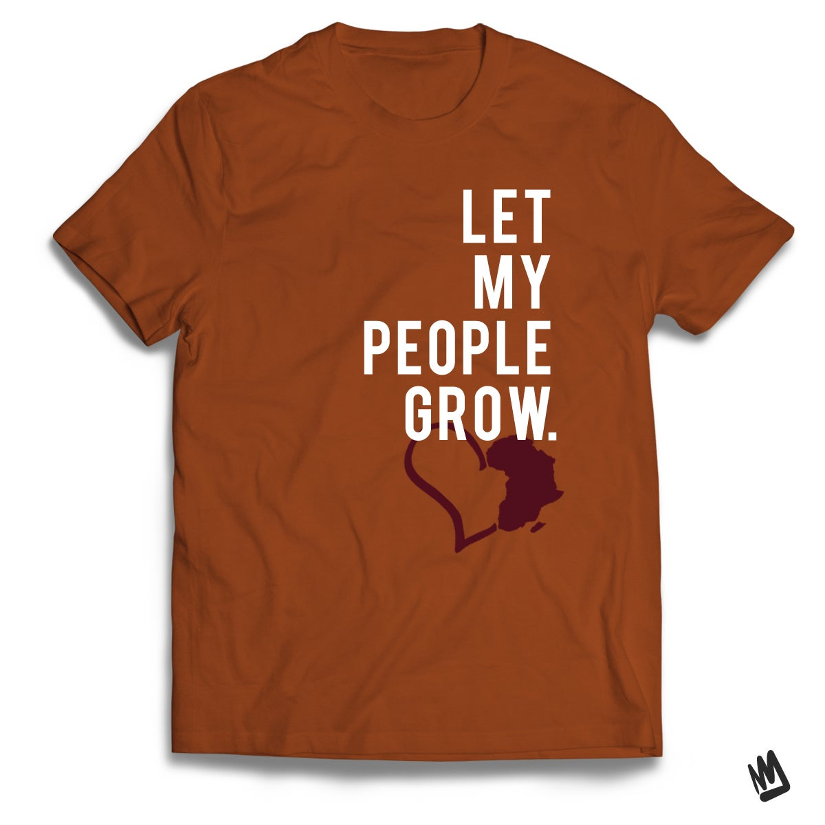 Image of Let My People Grow