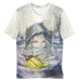 """Image of """"The Hermit"""" T-shirt"""