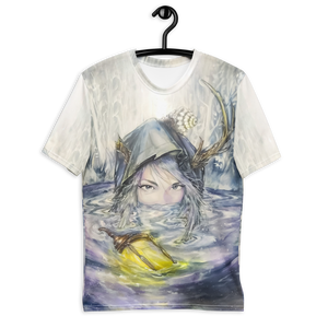 "Image of ""The Hermit"" T-shirt"