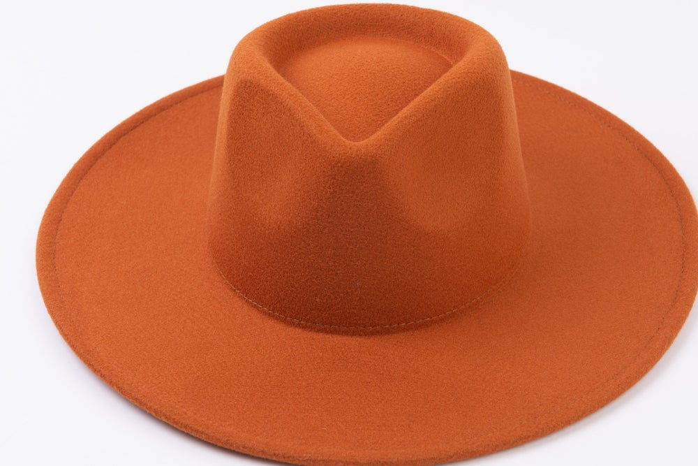 Image of Vegan Terracotta Rancher
