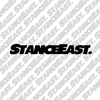 StanceEast Classic Decal