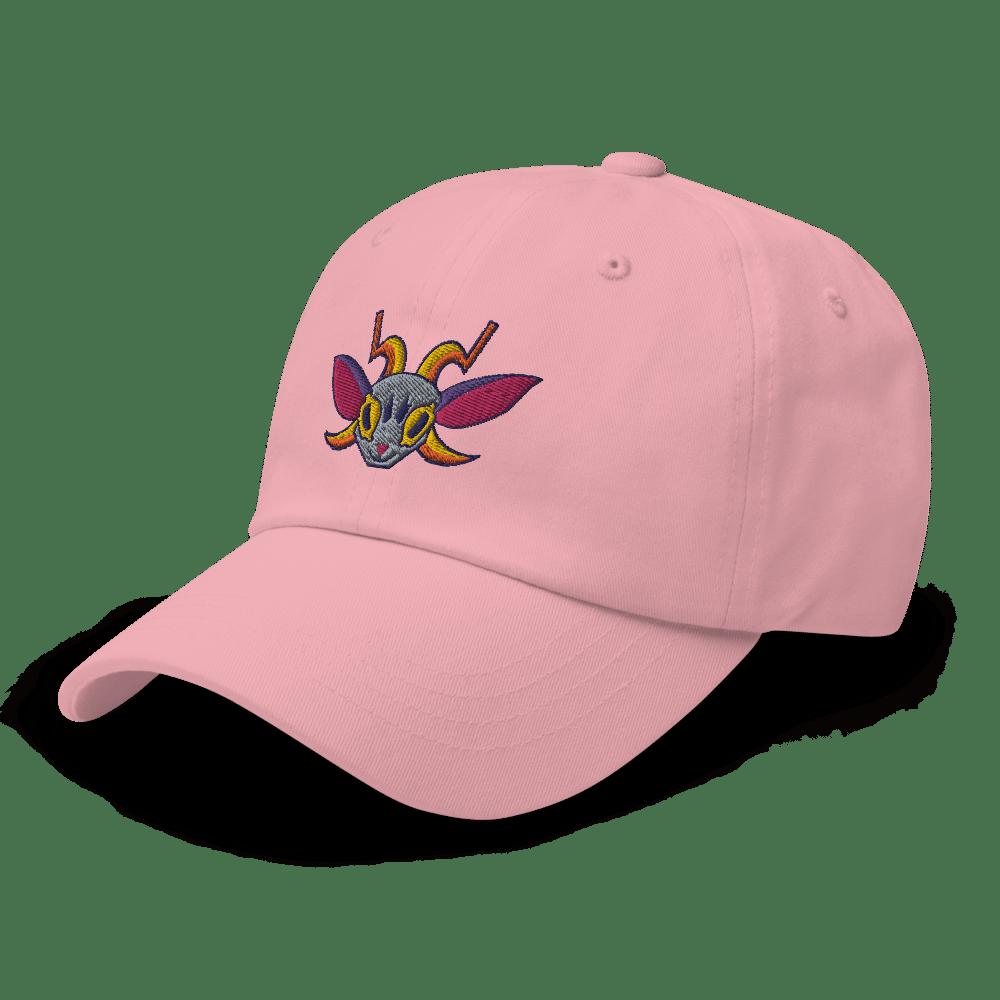 Image of GOAT FRIEND HAT & MASK