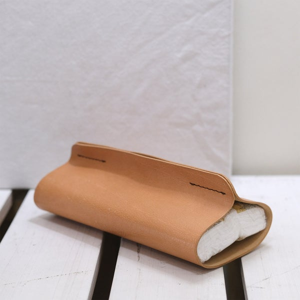 Image of Tissue Holder big travel pack