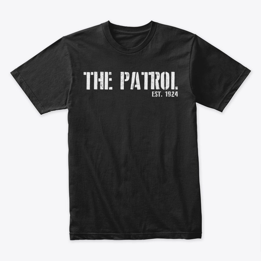 Image of THE PATROL