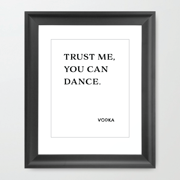 Image of Trust Me, You Can Dance