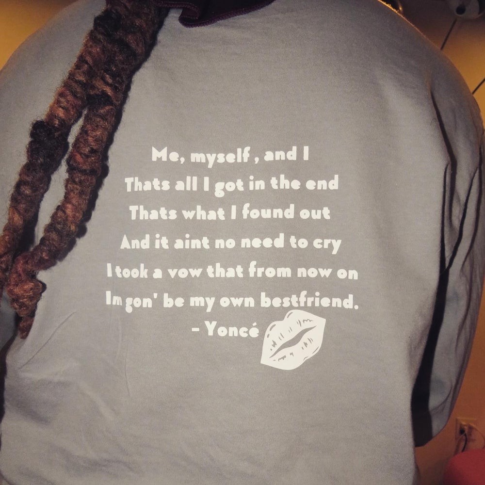 Image of Self Love Long Sleeve