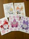 Gnome Prints