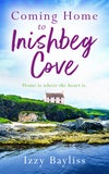 Signed Paperback of Coming Home to Inishbeg Cove