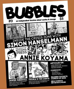Image of Bubbles #9