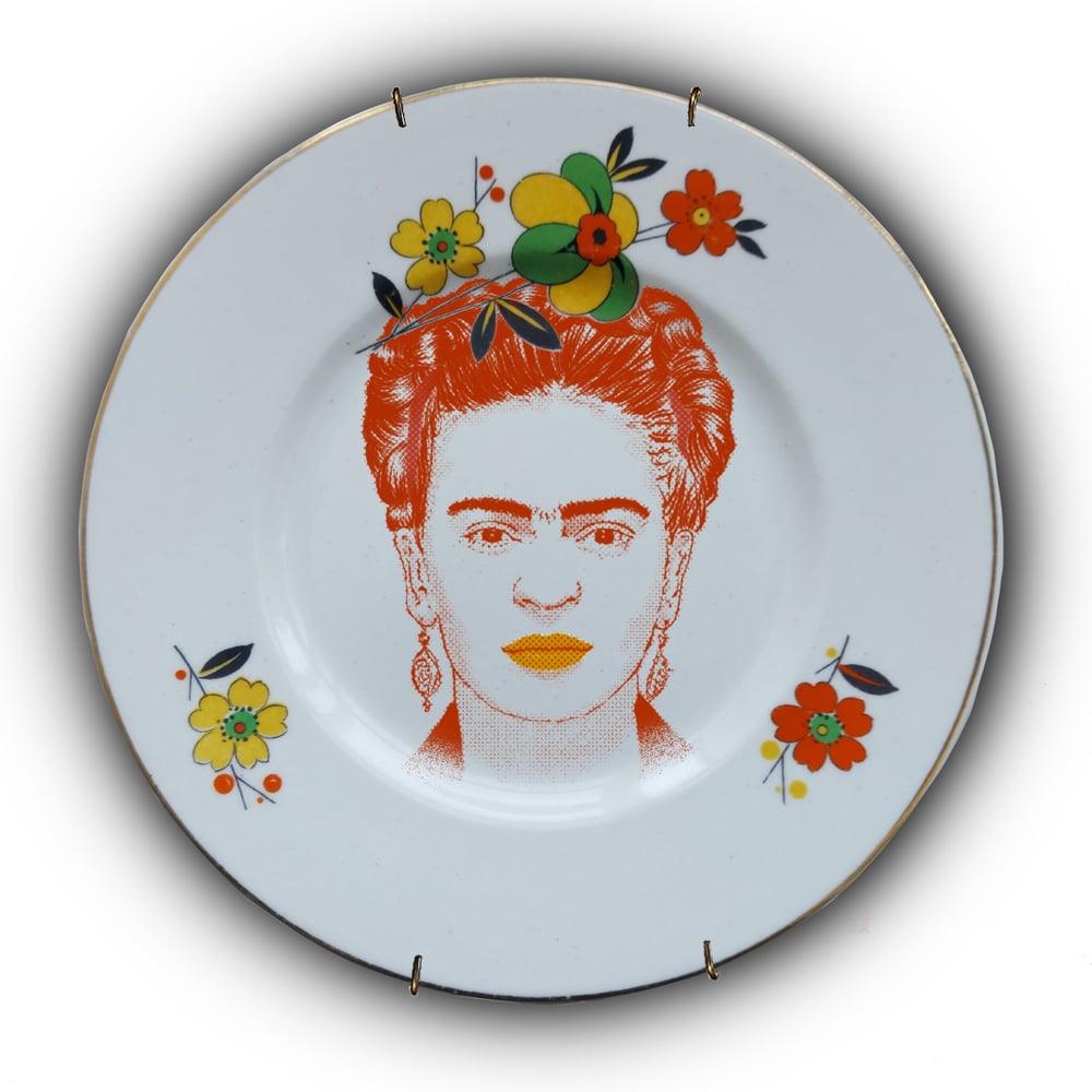 Image of Frida Red (Ref. 73b)