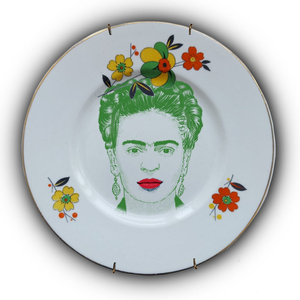 Image of Frida Green (Ref. 73b)