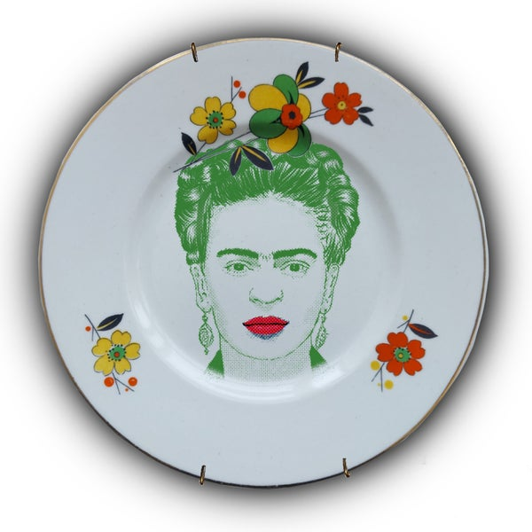 Image of Frida Green (Ref. 73b)