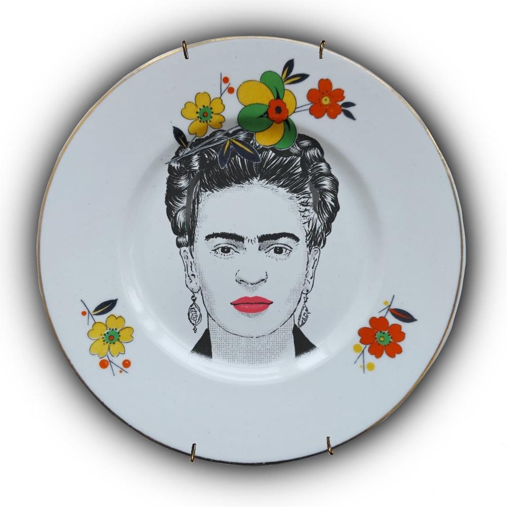 Image of Frida Black (Ref. 73b)