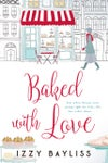Signed Paperback of Baked with Love