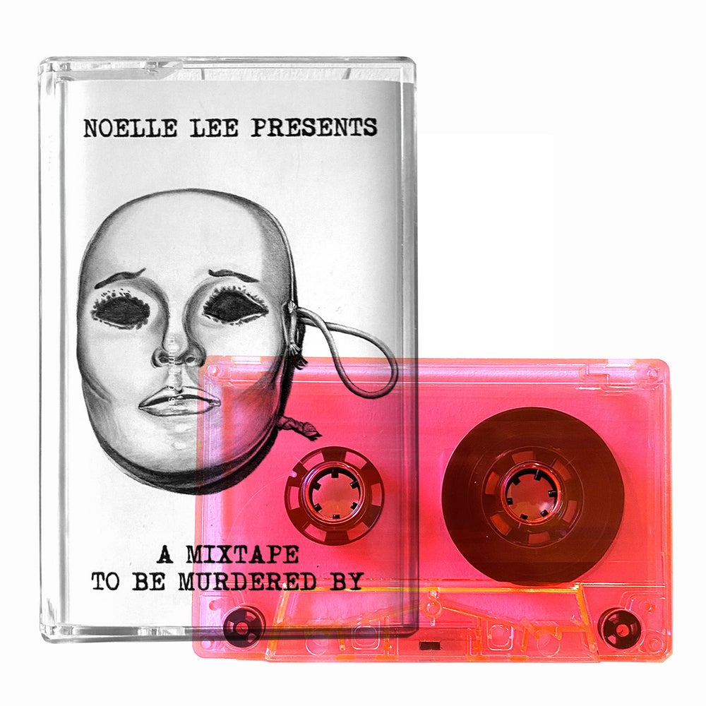 Image of A MIXTAPE TO BE MURDERED BY