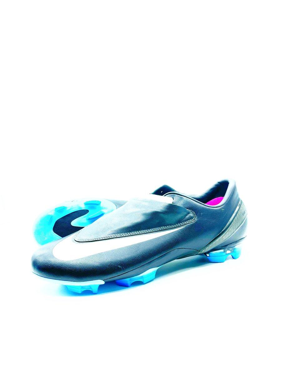 Image of Nike Vapor IV EURO08