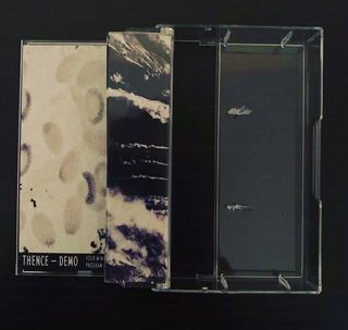 THENCE 'Demo' cassette