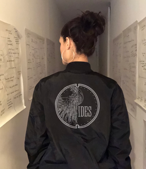 Image of Bombs Away Bomber Jacket