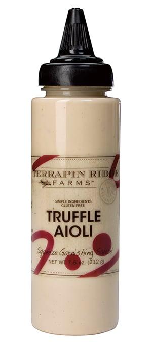 Truffle Aioli Squeese