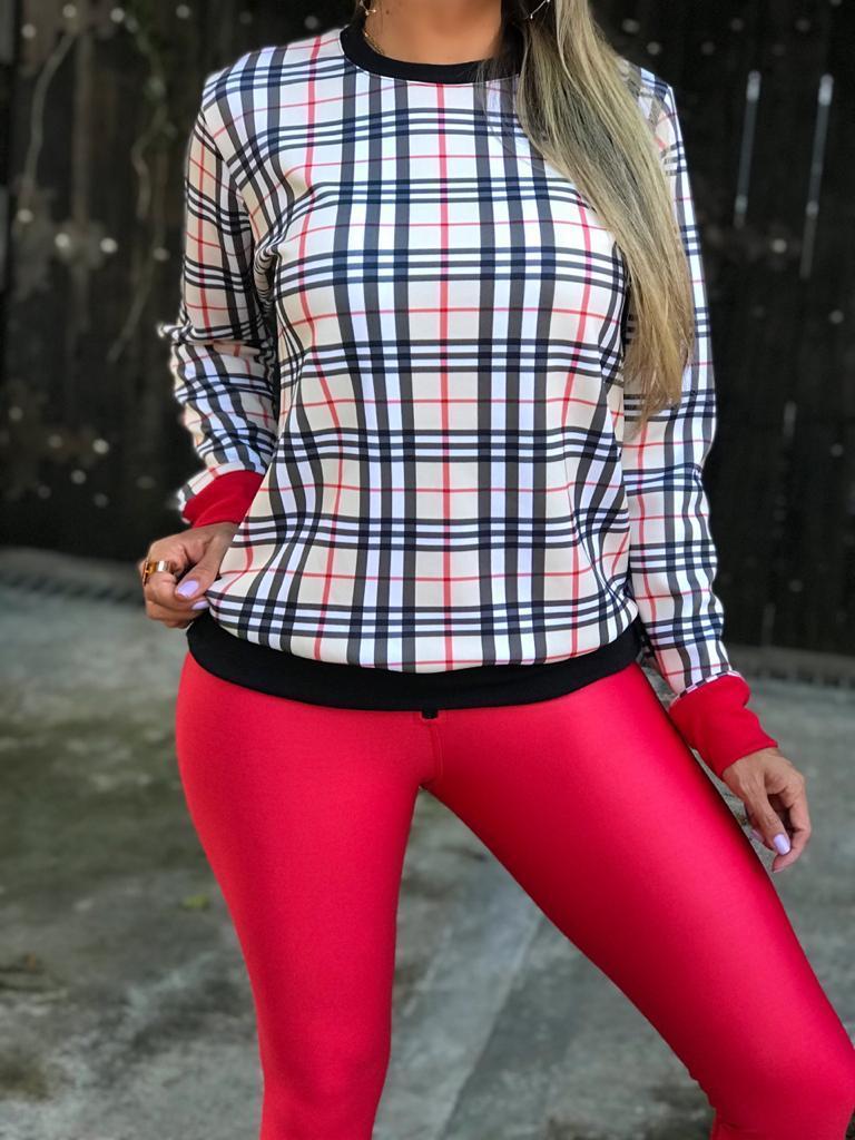 Image of Sweater Rayas
