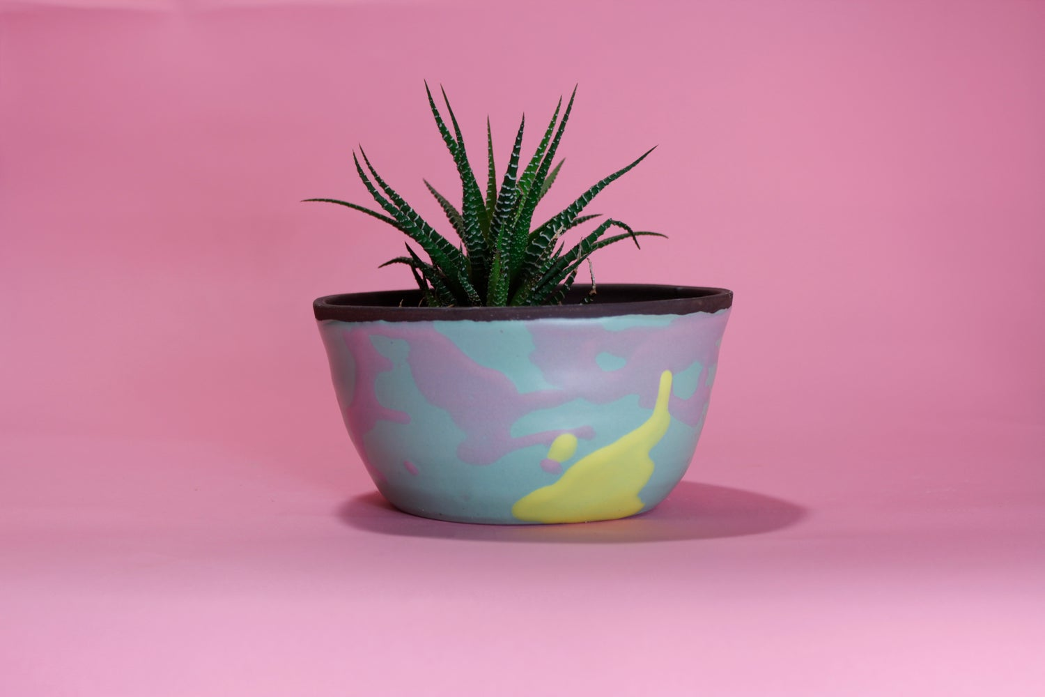 Image of Cool Ranch Flower Pot