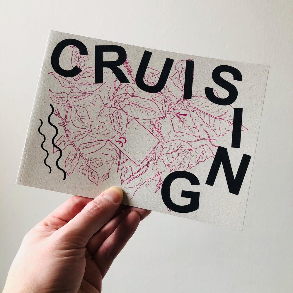Image of CRUISING