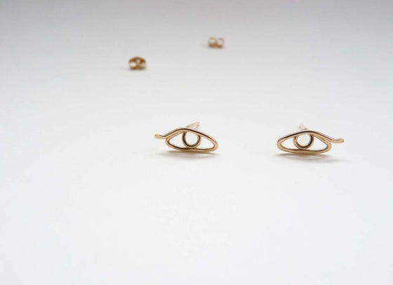 Image of Awake earrings