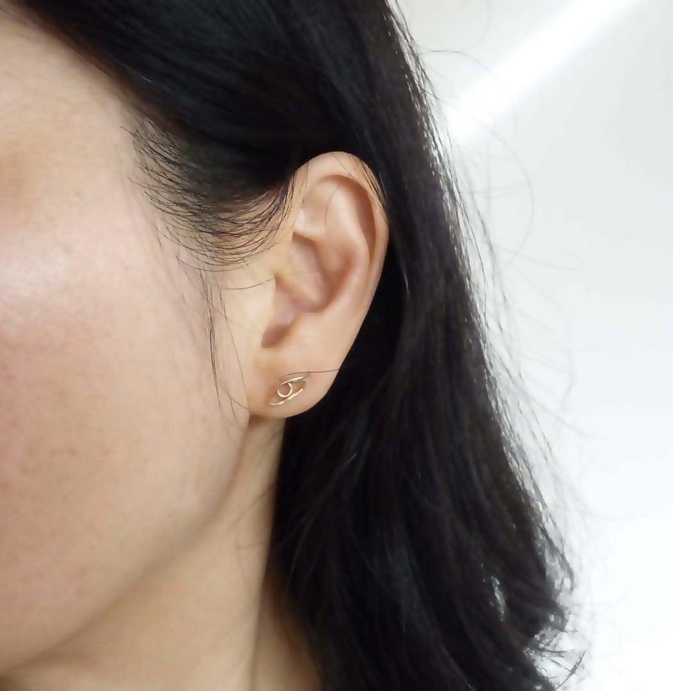 Image of Awake earrings