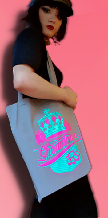 Showdown Tote Bag