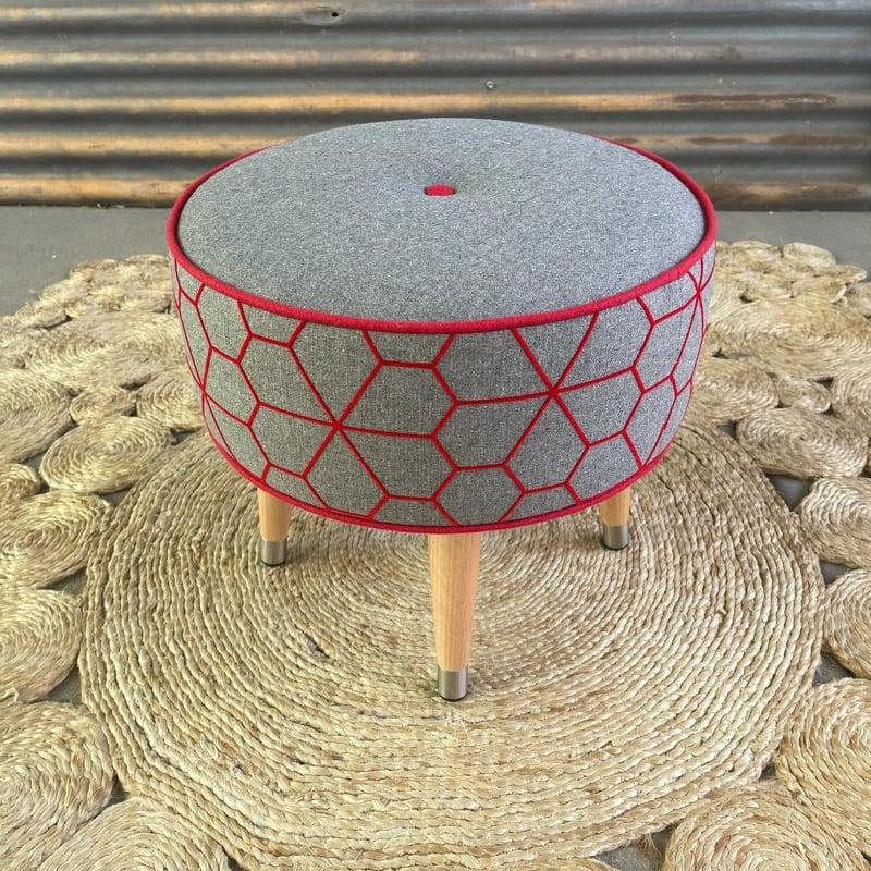 Image of Benu Side table / footstool