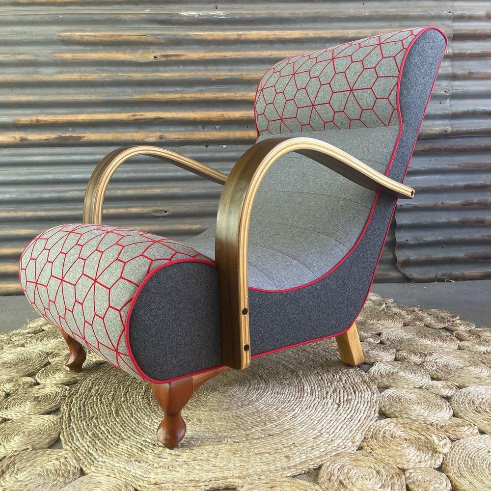 Image of Benu Chair