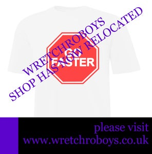 Image of Available at Wretchroboys.co.uk