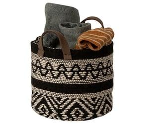 Image of Maileg - Miniature Basket