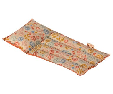 Image of Maileg - Air Mattress Mouse Flower (Pre-order)